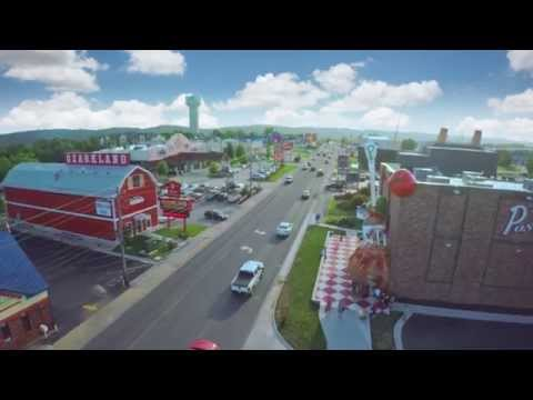Highway 76 Attractions   Branson's Entertainment District   Teaser