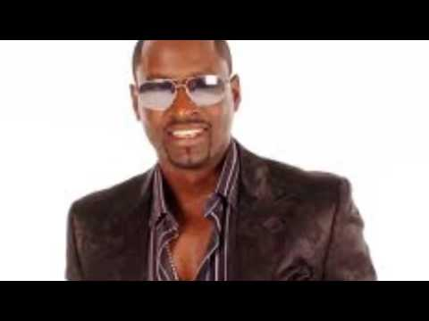 Johnny Gill-Give Love On Christmas Day
