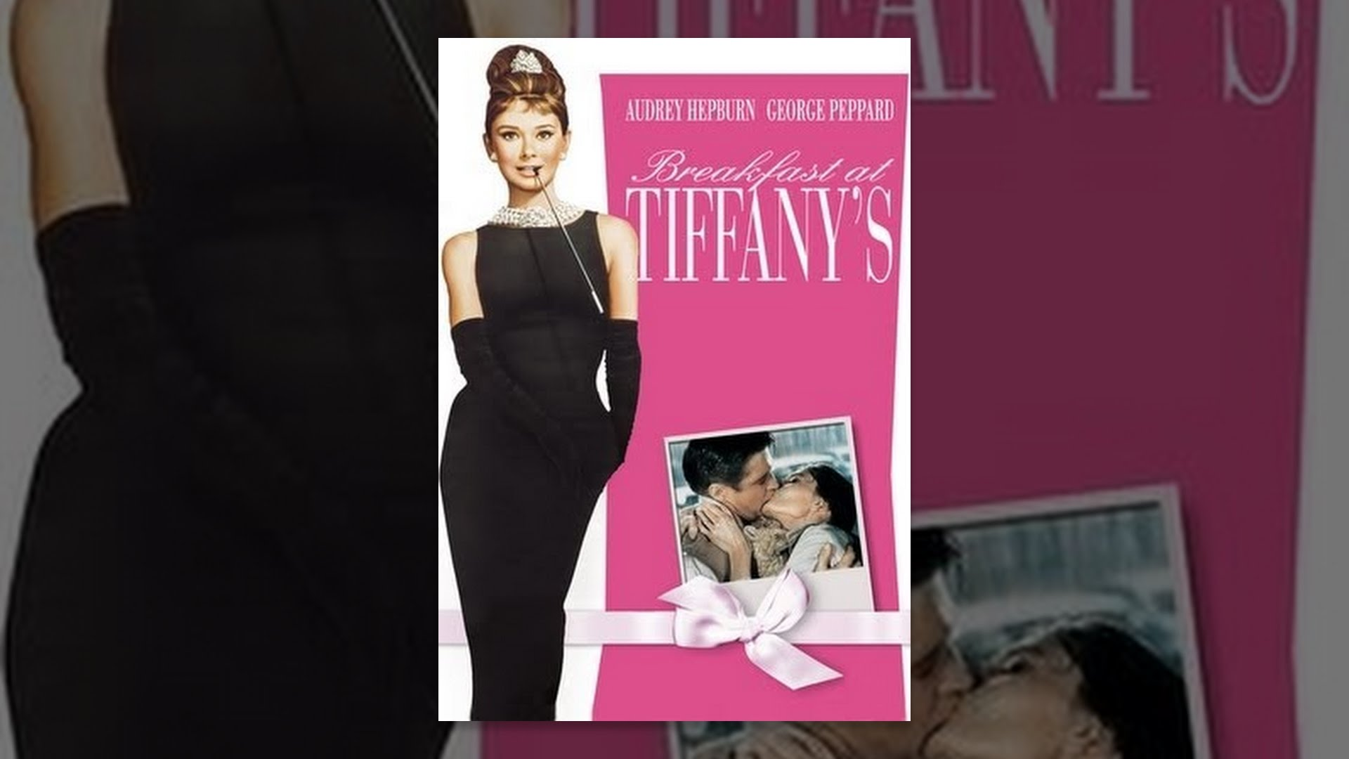 breakfast at tiffany s movie vs novella Breakfast at tiffany's documents the year-long attempts to make holly the teenage runaway into holly the movie the story of their.
