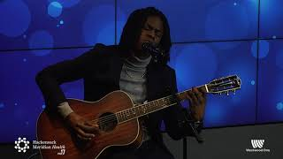 Daniel Caesar LIVE from HMH Stage 17!