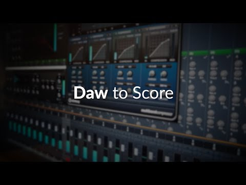 DAW-2-Score