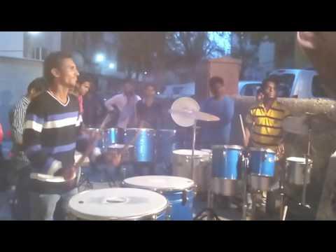 vadhyavrundh musical group-HIL PORI HILA