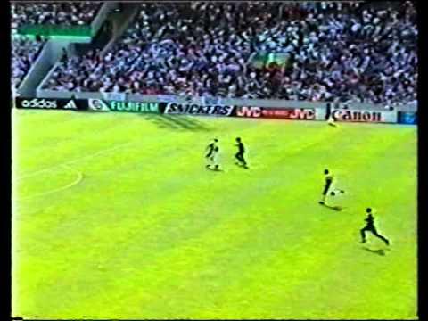 24/06/1998 South Africa v Saudi Arabia
