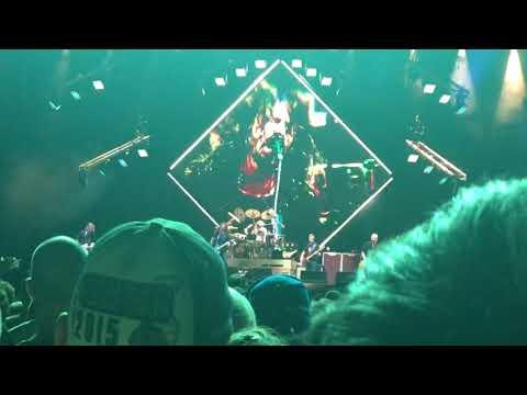 Foo Fighters - Run 7/29/2018 Wrigley Field Chicago