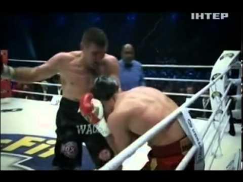 Кличко: Цена побед - Большой бокс - Интер