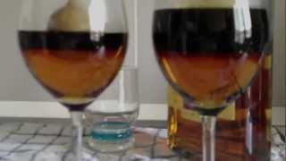 comment faire irish coffee