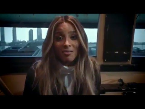 R&B Superstar, Ciara Confirms Coming To Perform In Nigeria On February 28 In New Video