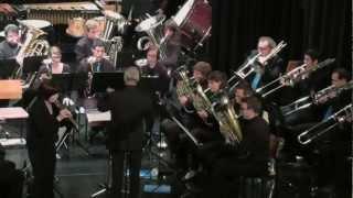 Brass Band A7 - Concierto de Aranjuez