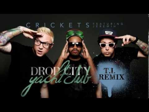 Drop City Yacht Club -