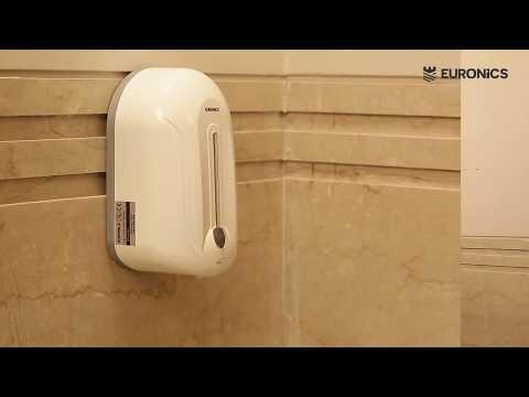 Euronics EST-02 Automatic Hand Sanitizier