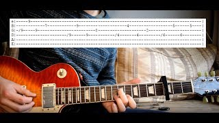 Mac Demarco - The Stars Keep On Calling My Name Guitar Lesson