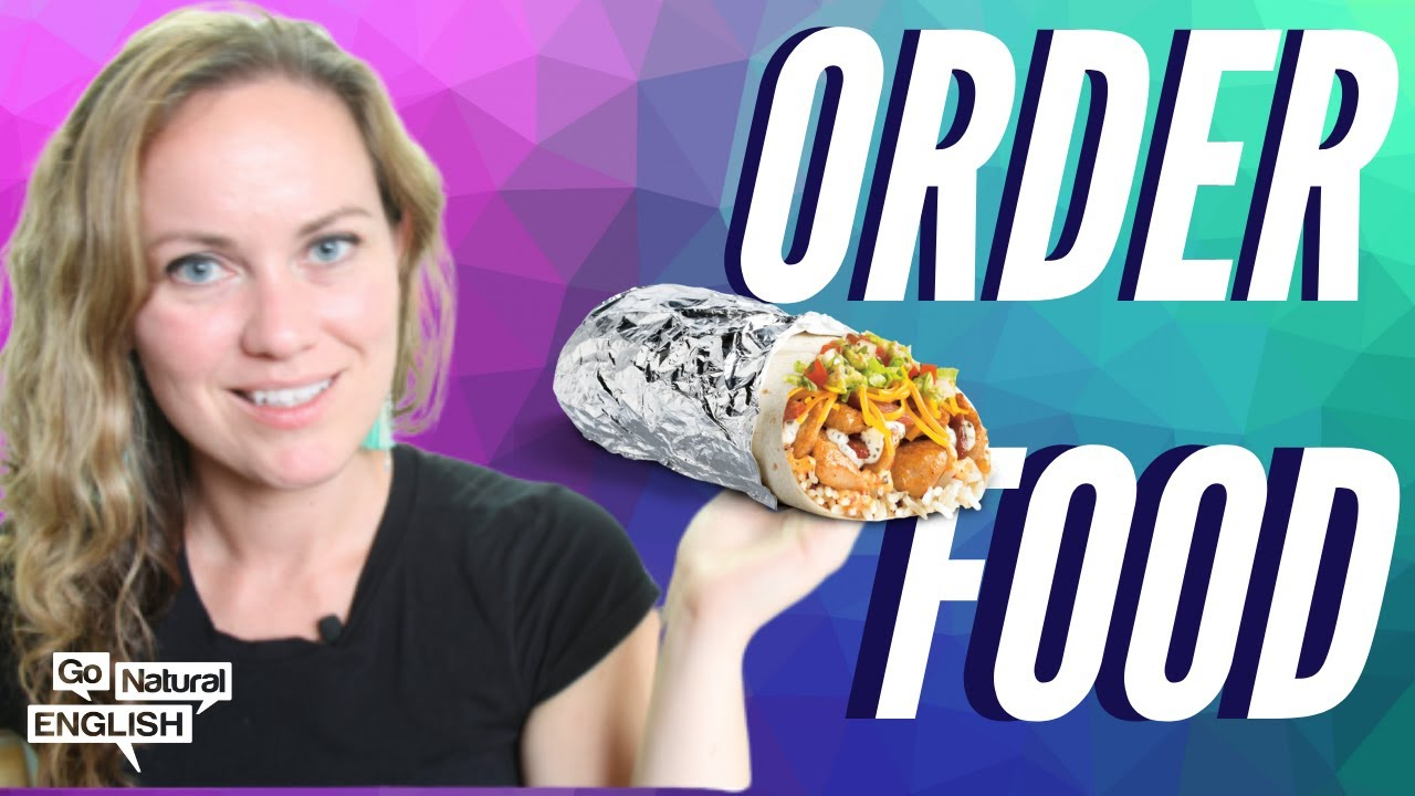 How to Pronounce Chipotle  How to Order Food