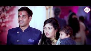 Swarnaseedi for Kothari Family by 7shades Events