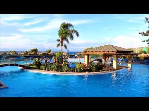 Hotel Oceanis Beach Rhodos