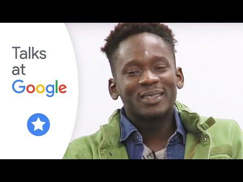"Mr. Eazi: ""The Meteoric Rise of Afrobeats"" | Talks at Google"