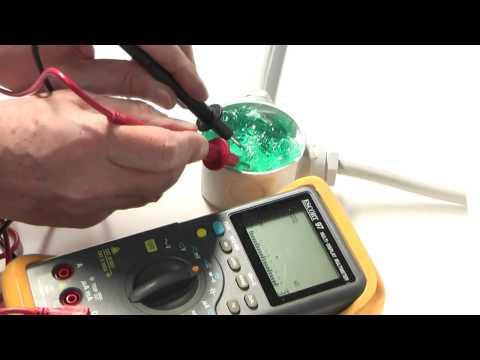 Single component insulation gel - Raytech WonderGel
