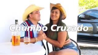 Chumbo Cruzado - Amado Edilson