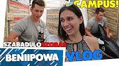 CAMPUS VLOG w/ ANNA!!!! - BENIIPOWA