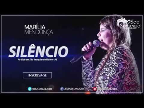 Marília Mendonça   Silêncio Ao Vivo em São Joaquim do Monte PE   2016