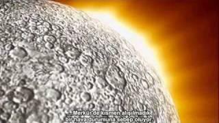 Merkür ve Venüs,İç Gezegenler BL04