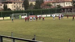 Eccellenza Girone B Pratovecchio Stia-Antella 0-0