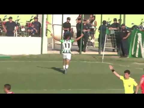 Mirá los goles de Estudiantes vs Peñarol (SJ)