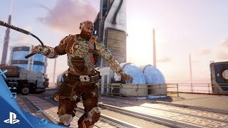 Call of Duty: Black Ops III – Black Market Trailer | PS4