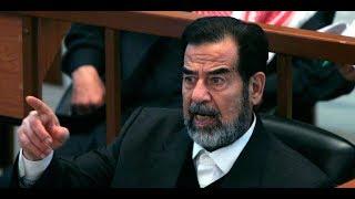 Saddam Hussein - Die letzten Tage eines Diktators