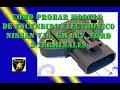 Como probar modulo de encendido electronico Nissan v16 , GM Luv ,Ford