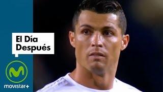 El Día Después (04/04/2016): Cristiano Incendia el Camp Nou