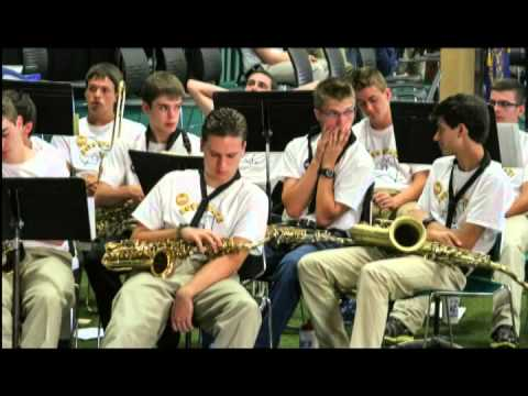 2014 American Legion of NY Boys state Final Video