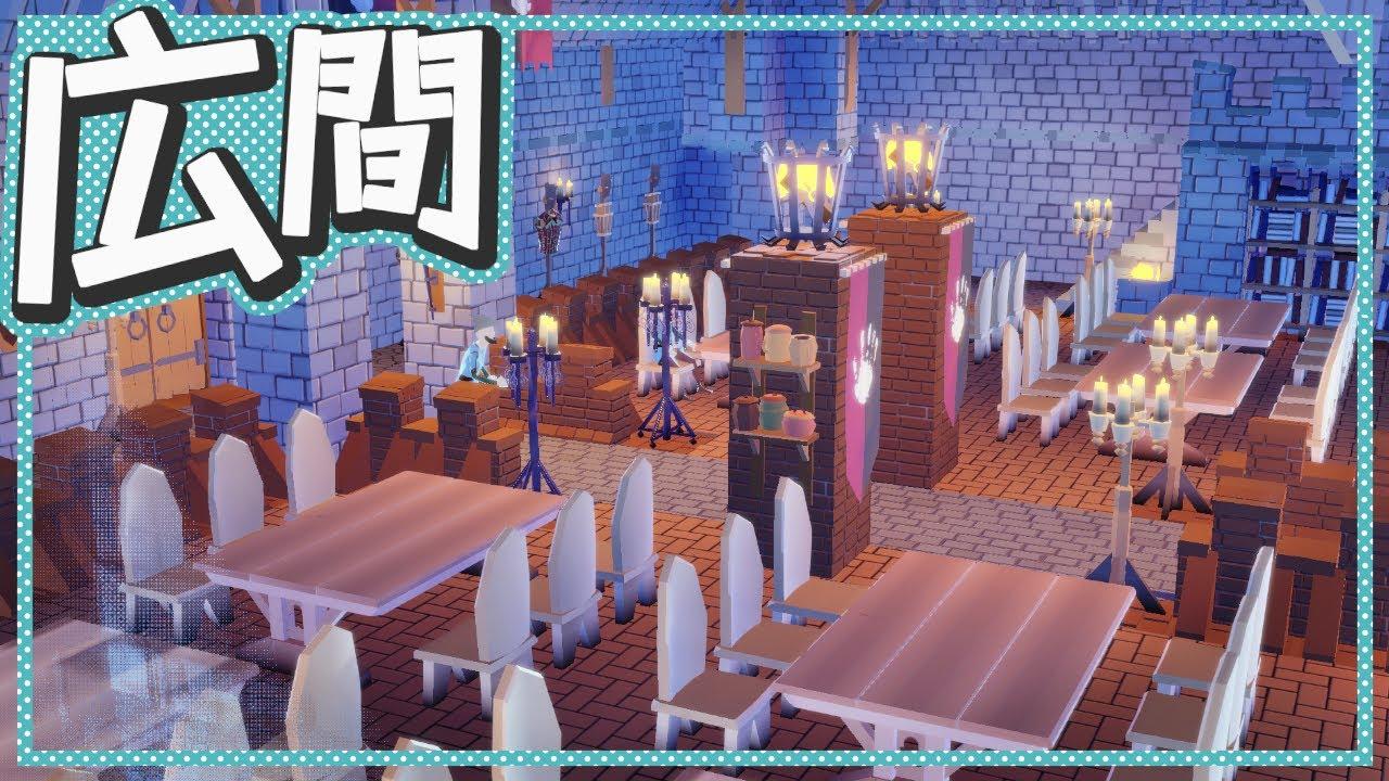 アプデで追加された家具を使えばお洒落な部屋も造れる【Going Medieval】【ゆっくり実況】