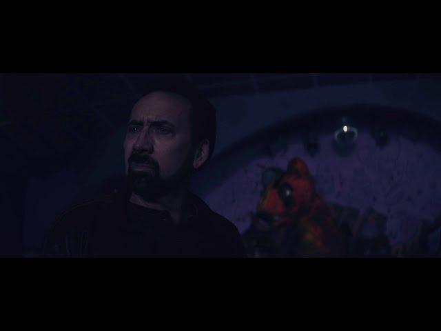 Willy's Wonderland - Official Teaser