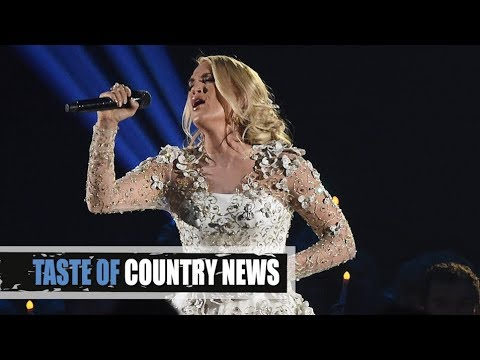 2017 CMA Awards - Top 5 Moments