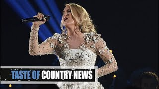 2017 CMA Awards - Top 5 Moments