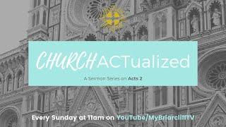 Pentecost ||| Pastor Nick Crawford ||| BC Online Church #ChurchACTualized