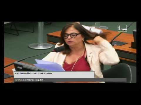 CULTURA - Reunião Deliberativa - 09/11/2016 - 15:12