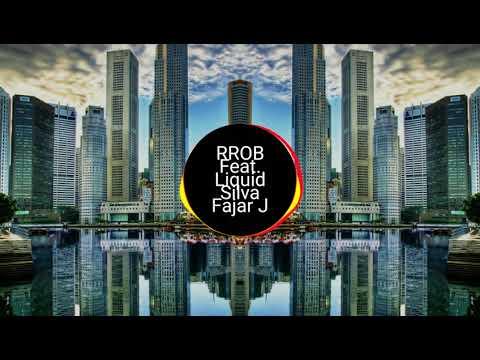 RROB feat Liquid Silva, Fajar J - Anik Anik