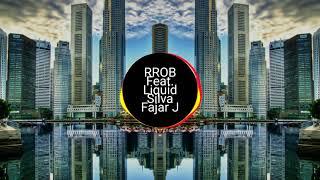 Download Mp3 Rrob Feat Liquid Silva, Fajar J - Anik Anik