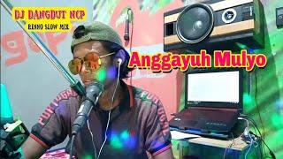 Download lagu DJ Sholawat Anggayuh Mulyo (Cover Renno Slow Mix)