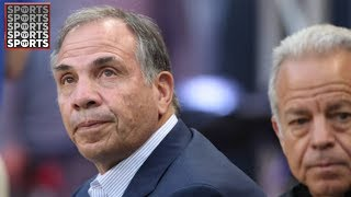 Bruce Arena Resigns