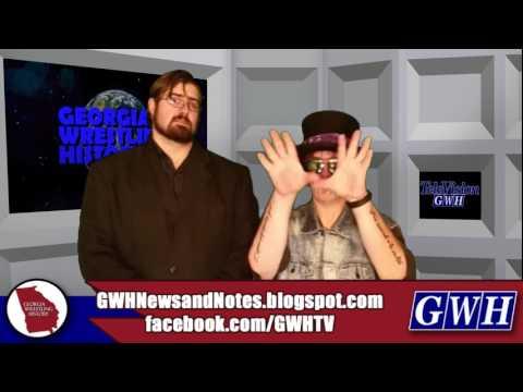 Georgia Wrestling History TV - Episode 45