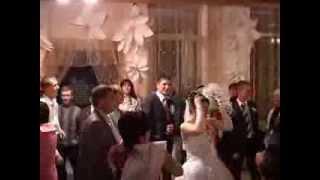 Хуторянка...Невеста(Алка) зажигает!!!!!