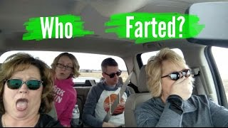 Who Farted - Jason Aldean Parody