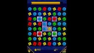 Игра Jewel Explosion на телефоны - MobyTown.Ru