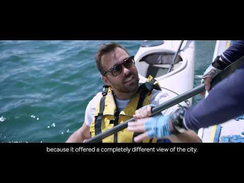 Meet Edouard | Sydney | Airbnb Citizen