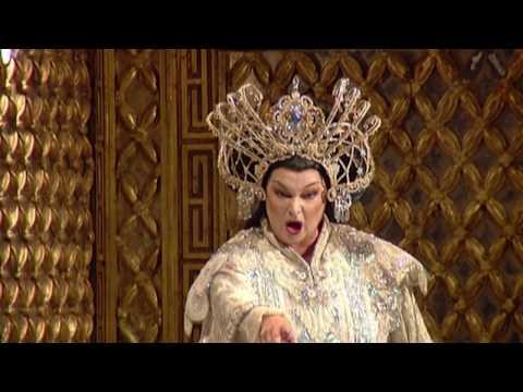 Turandot - LUANA DeVOL - in questa reggia