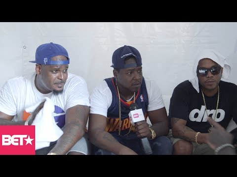 The Lox Weigh In On The Swizz Beatz Versus Timbaland Beat Battle