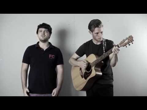 Like I Can - Sam Smith [Hold Harbour Cover]