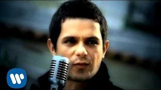 Alejandro Sanz - Amiga Mia (videoclip oficial)